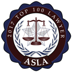 ASLA Top 100 Attorneys